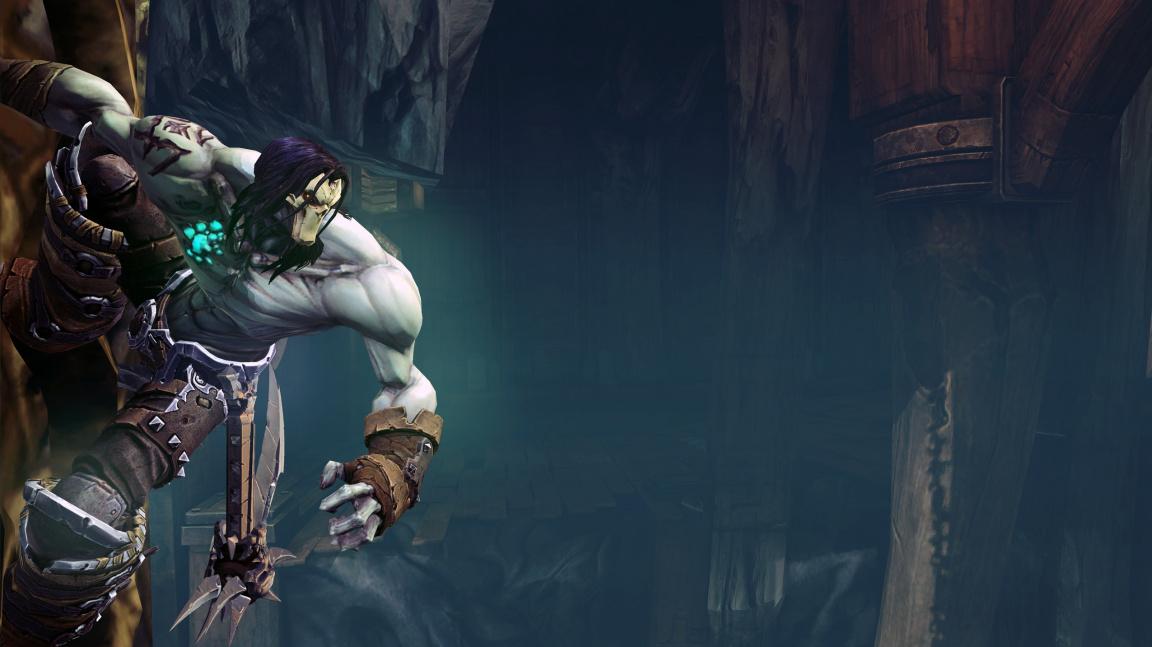 Darksiders II - videorecenze PC verze
