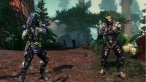 Akční trailer připomíná vydání sci-fi MMO Defiance