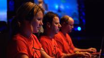 GamesCom 2011: Fotogalerie z místa činu