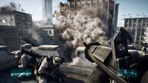 Team Deathmatch v Battlefield 3 omezen na 24 hráčů