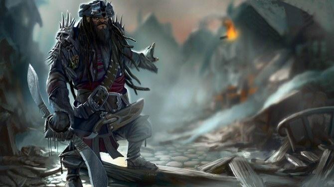 Pirates of Black Cove - recenze