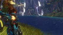 MMO střílečka Firefall vás láká do betatestu