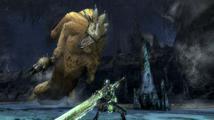 Obrázek ke hře: Monster Hunter Tri