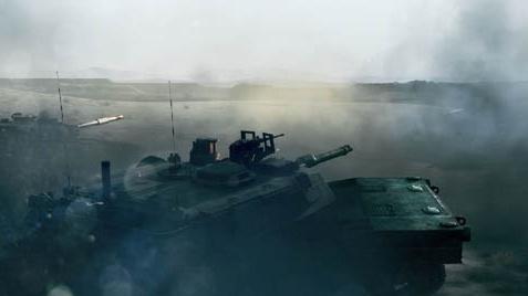 Battlefield 3 to s bojovými stroji myslí smrtelně vážně!