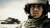 Vymaxovat jednu třídu v Battlefield 3 prý zabere 100 hodin