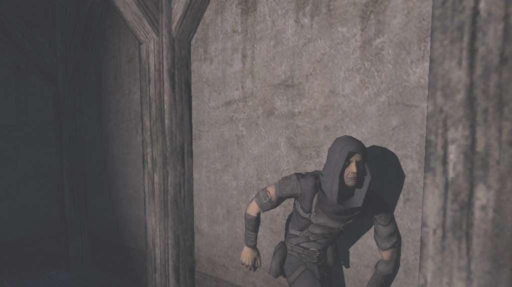 Thief: Deadly Shadows - recenze