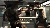 Max Payne 3 vyjde v březnu 2012, první díl míří na mobily