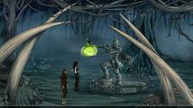 Captain Morgane and The Golden Turtle - adventurní dojmy