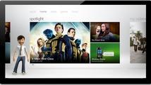 Xbox Live bude nedílnou součástí Windows 8