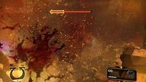 Obrázek ke hře: Warhammer 40,000: Space Marine