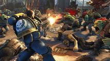Warhammer 40k: Space Marine - recenze