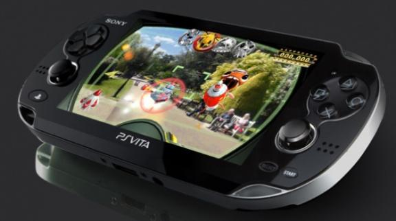 PS Vita bez regionálního zámku, ale s drahými paměťovkami