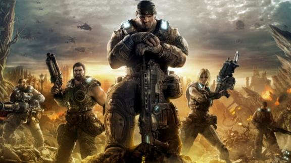Gears of War 3 - recenze
