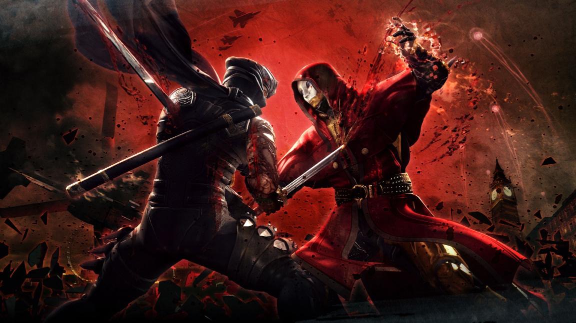 V Ninja Gaiden 3 už protivníka na kusy nerozsekáte