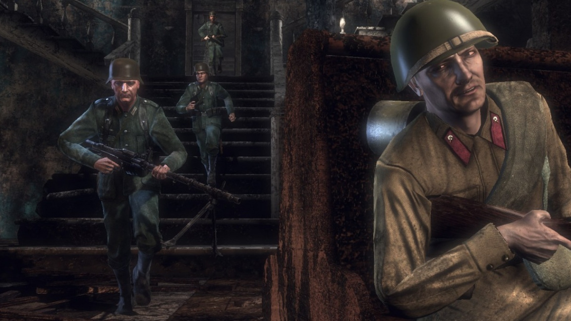 Red Orchestra 2: Heroes of Stalingrad - recenze