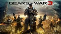 Vyhlášení soutěže s Microsoftem o Gears of War 3