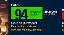 Metacritic válčí se spammery, poškozují hodnocení her