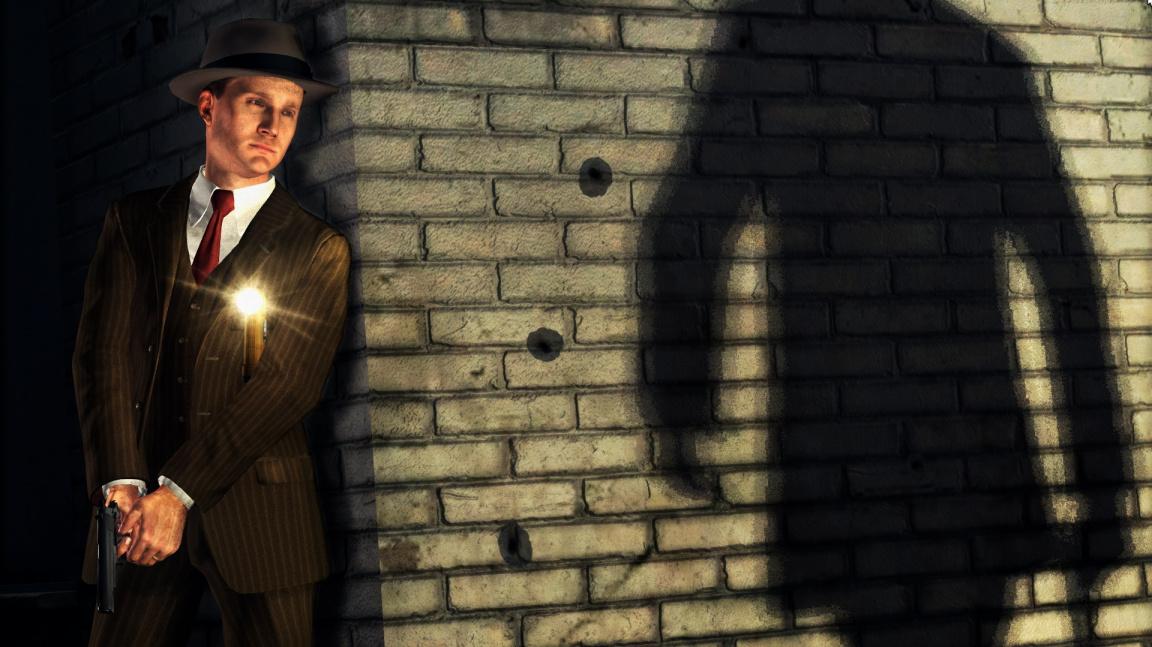 Stín nad L.A. Noire: vývojáři si stěžují na nekompletní credits