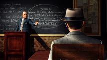 4K trailer připomíná blížící se vydání vylepšené detektivky L.A. Noire