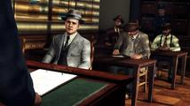 Detektivka L.A. Noire brzo vyjde na Switch a pozmění systém výslechů