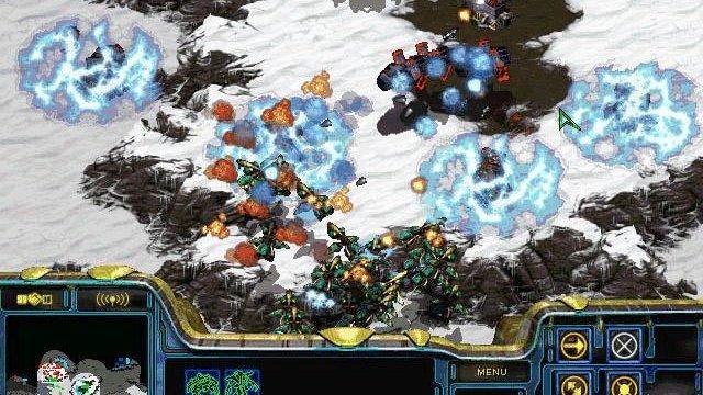 StarCraft: Brood War