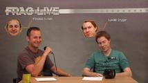 Speciální díl FRAG Live probírá Deus Ex ze všech stran