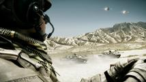 DICE přidají do Battlefield 3 PC bety mapu Caspian Border