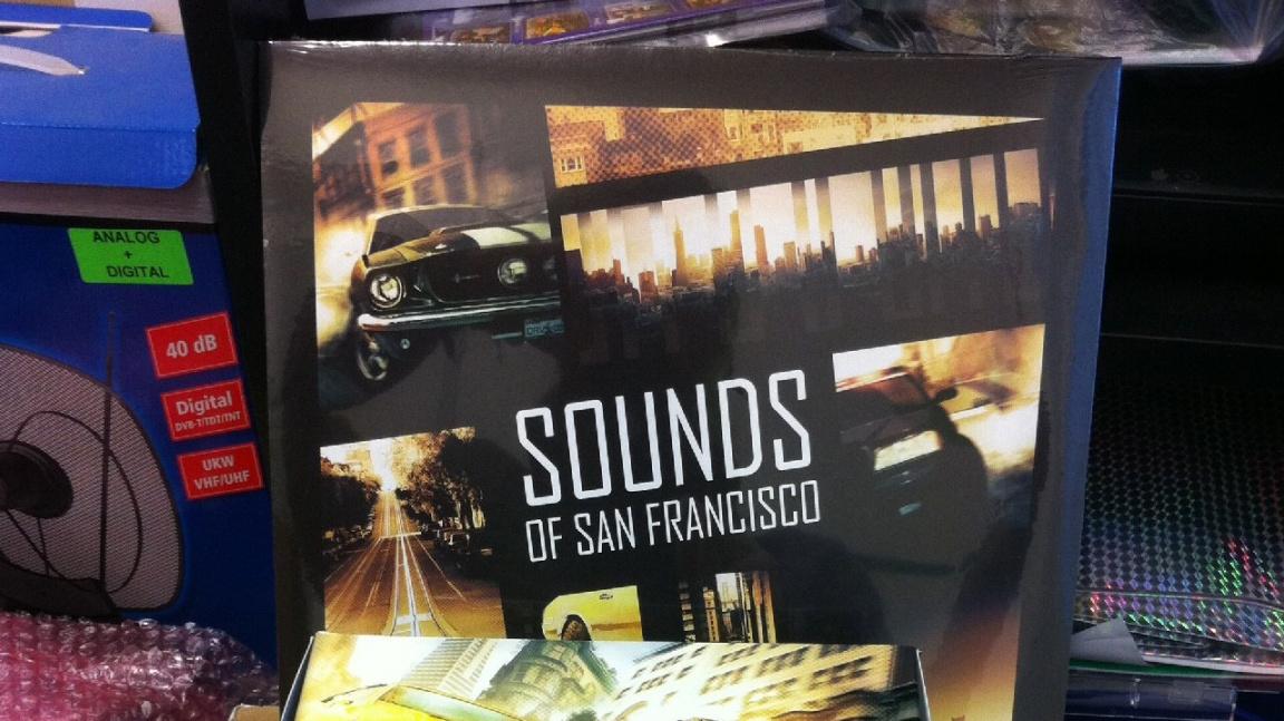 Driver: San Francisco - videorecenze (a soutěž)