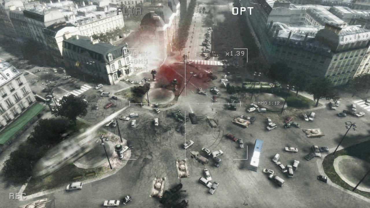 Remaster Modern Warfare 3 by mohl vyjít do konce června