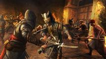 Assassin's Creed: Revelations - istanbulské dojmy