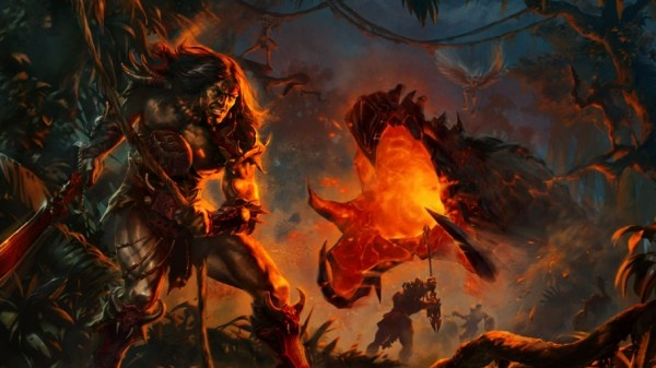 Might and Magic: Heroes VI - recenze