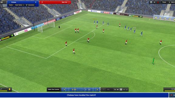 Football Manager 2012 - recenze