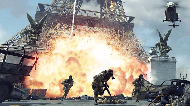 Call of Duty: Modern Warfare 3 - recenze