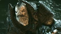 Ve druhém Gears of War 3 DLC hrajete za generála Raama