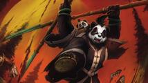Představení World of Warcraft datadisku Mists of Pandaria