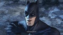 Patch pro PC verzi Batman: Arkham City řeší problém se savy