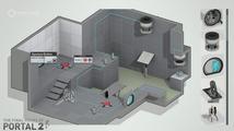 Editor map pro Portal 2 čekejte začátkem roku