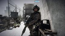 Patch pro PC verzi Battlefield 3 čeká za dveřmi
