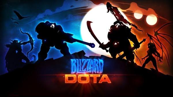 Blizzard DotA bude zdarma jen částečně a zjednoduší hru