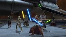 Nedostatek kusů SW: Old Republic při spuštění spíš nehrozí
