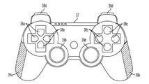 Sony si patentovala biometrické ovladače a handheld