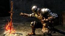 Na Twitchi hraje společně 5000 hráčů Dark Souls. I přes naprostý chaos, překvapivě dali prvního bosse.