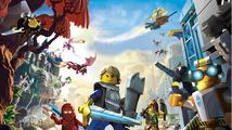 LEGO Universe končí, free-to-play model hru nezachránil