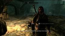 S vlkodlaky v Elder Scrolls V: Skyrim to vypadá čím dál tím lépe