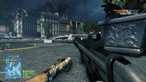 Battlefield 3 - multiplayerová pitva