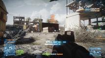 EA: Zákaz prodeje Battlefieldu 3 v Íránu vítáme