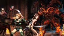 EverQuest II přejde kompletně na free-to-play model