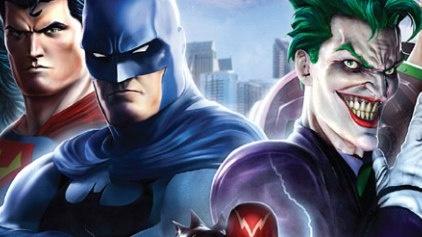 DC Universe Online to ve free-to-play svědčí