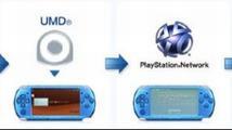 Sony představila program na přenos vašich her z PSP na Vita