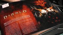 20 let Blizzardu na stránkách chystaného artbooku